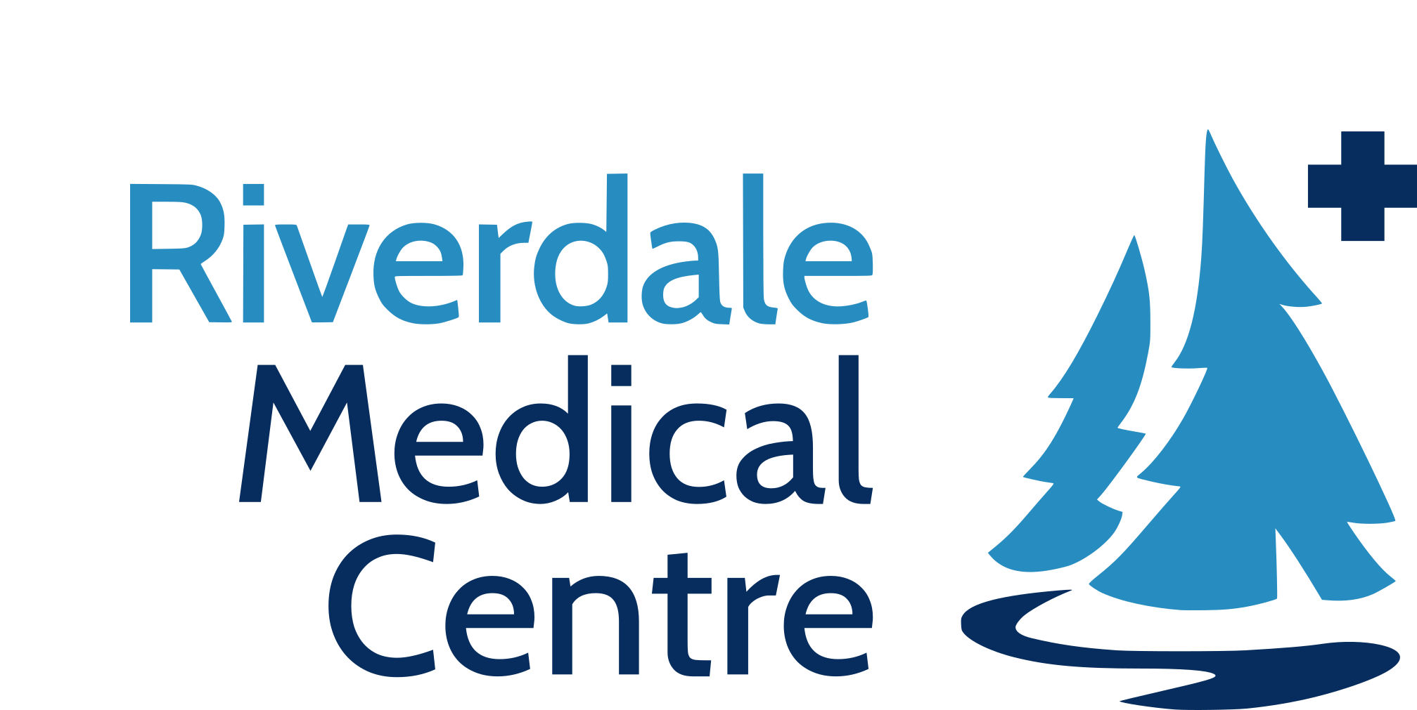 Riverdale Medical Center logo